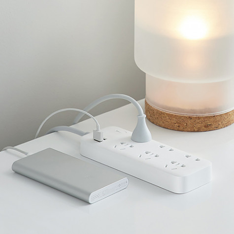ZMI 18W  power strip